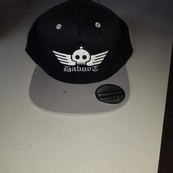 Cappellino Daboot 2019